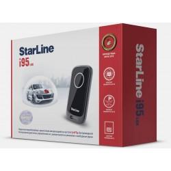 Starline I95 LUX с установкой