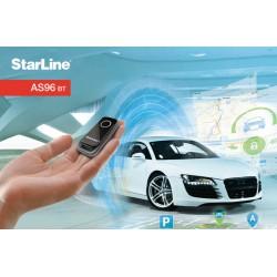 Starline AS96 с установкой