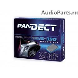 Pandect IS-350 с установкой
